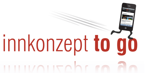 Mobile Website innkonzept